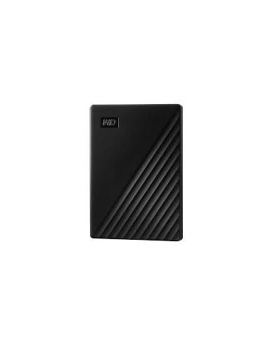 WD 1TB Black My Passport Portable...