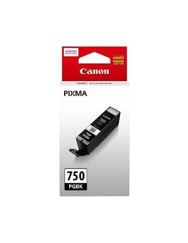 Canon Pixma PGI-750PG BK
