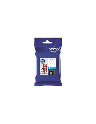 Brother LC-3619XL Cyan Ink Cartridge