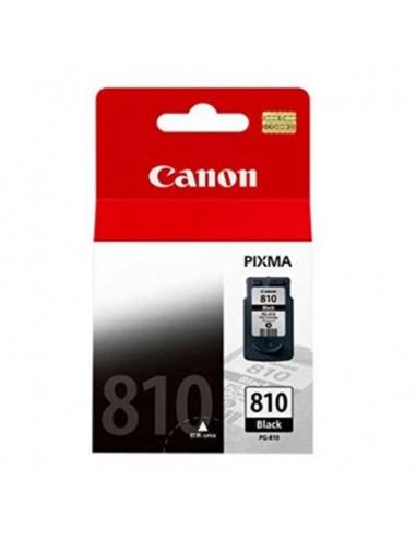 Canon Pixma PG-810 Black Cartridge